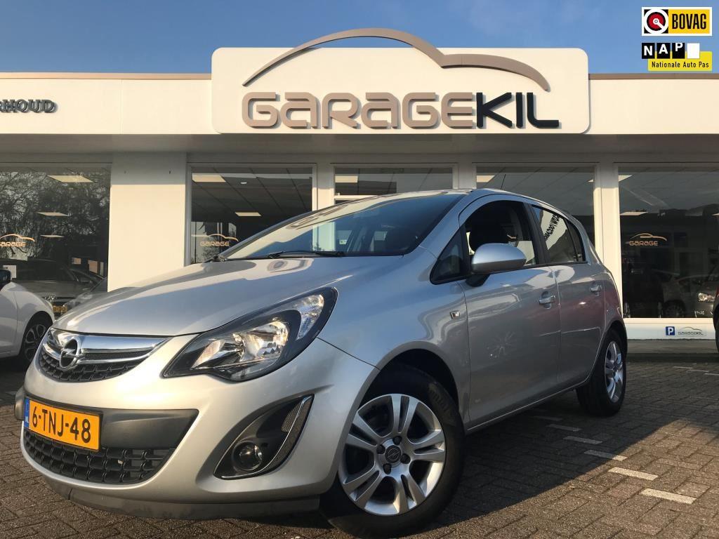 Opel Corsa 1.4-16v berlin org. nl