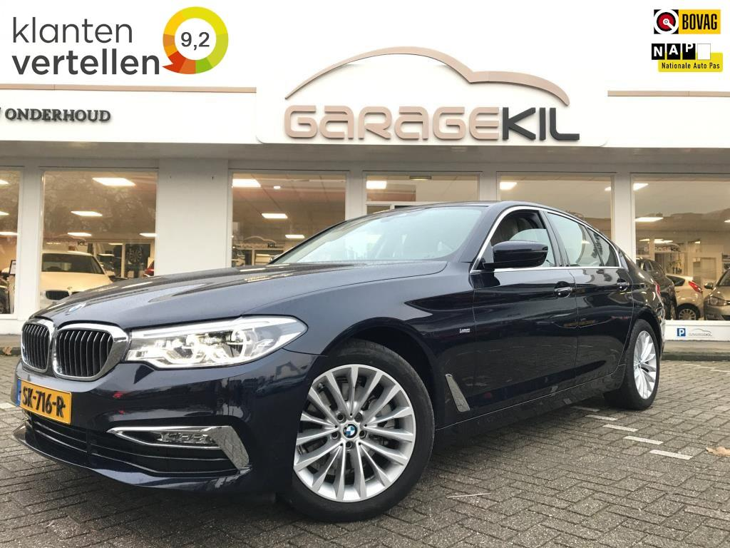 Bmw 5 serie 520i high executive org. nl automaat