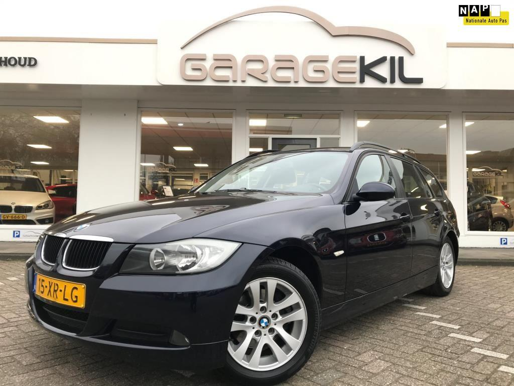 Bmw 3 serie Touring 318i business line org. nl