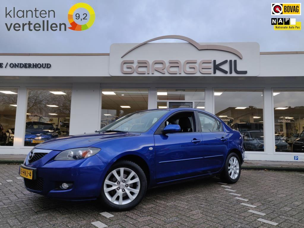 Mazda 3 1.6 s-vt executive org. nl climate