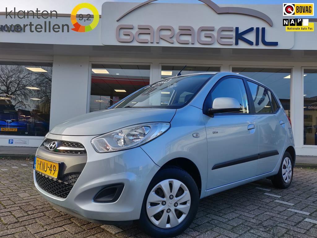 Hyundai I10 Org.nl