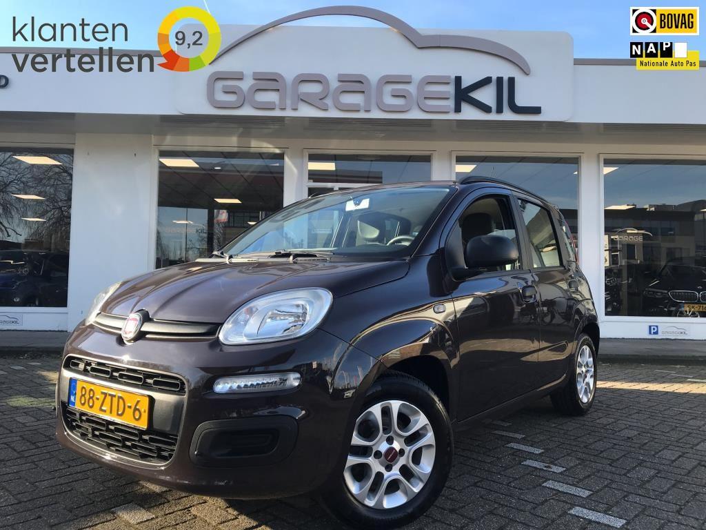 Fiat Panda 0.9 twinair easy org. nl airco