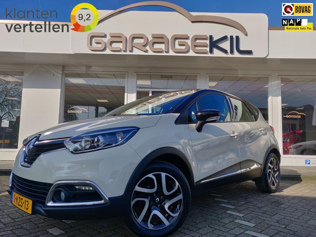 Renault Captur 0.9 tce dynamique org. nl