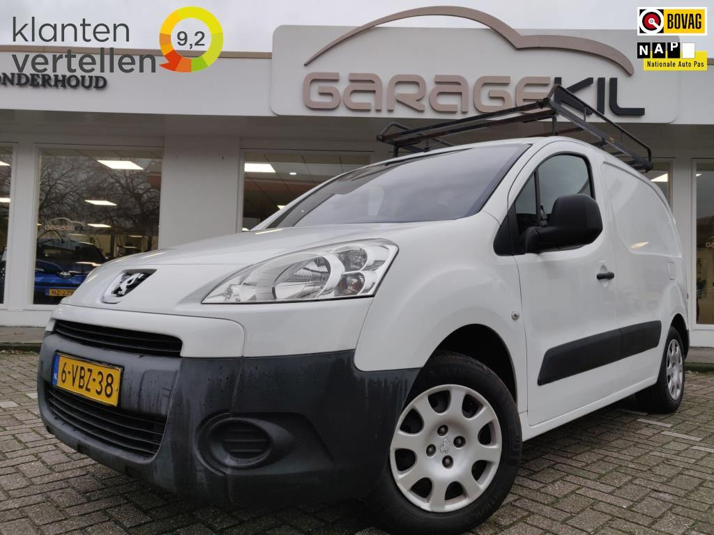 Peugeot Partner 120 1.6 hdi l1 xt org. nl airco imperial 94.688km