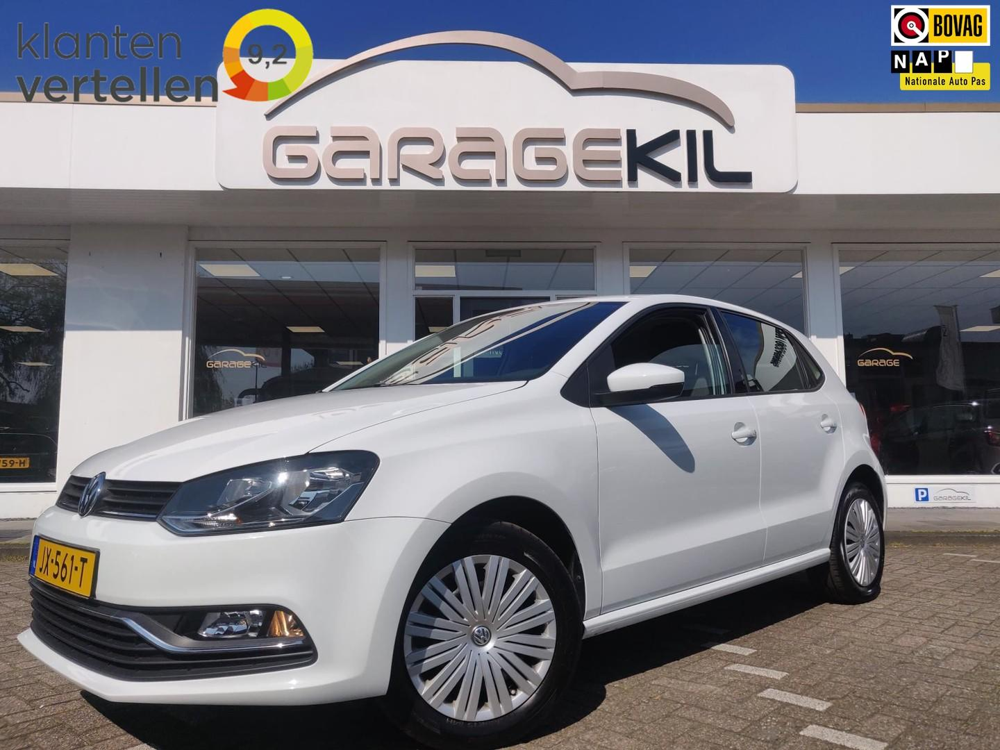 Volkswagen Polo 1.0 comfortline edition org. nl