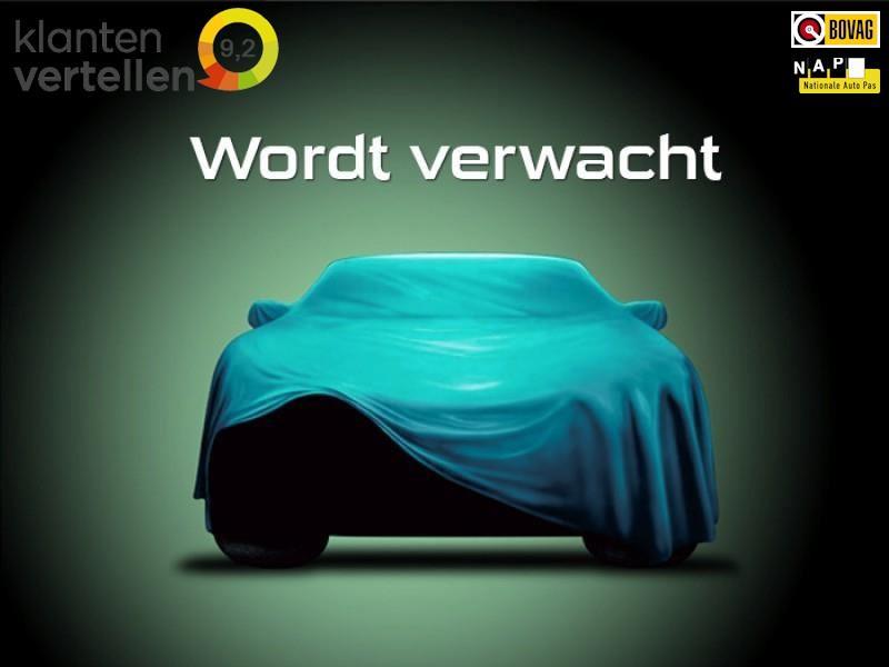 Toyota Aygo 1.0 vvt-i x-fun org. nl