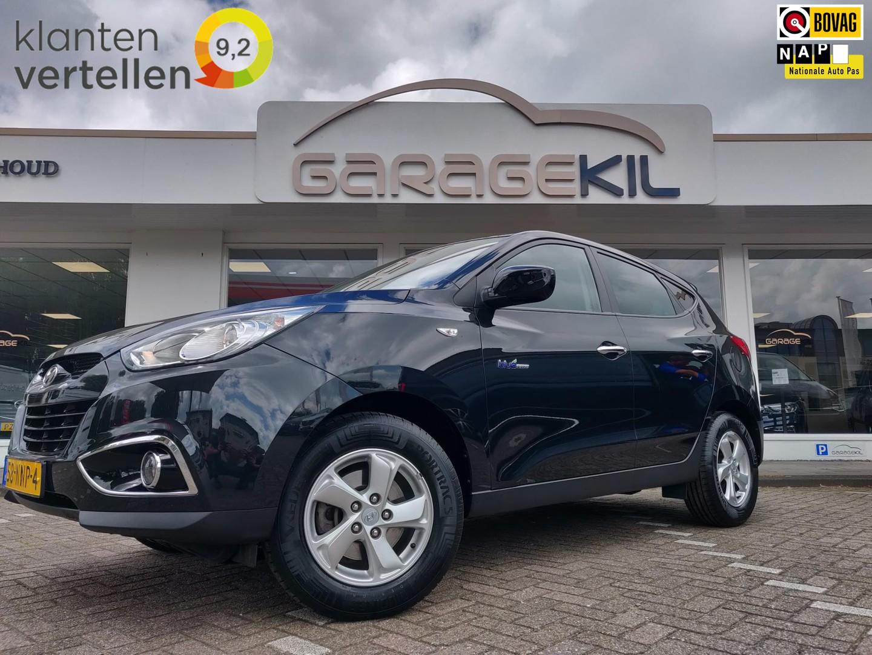Hyundai Ix35 1.6i gdi dynamic nap/nl/pdc/trekhaak/climate