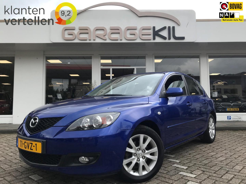 Mazda 3 1.6 s-vt sense org. nl climate