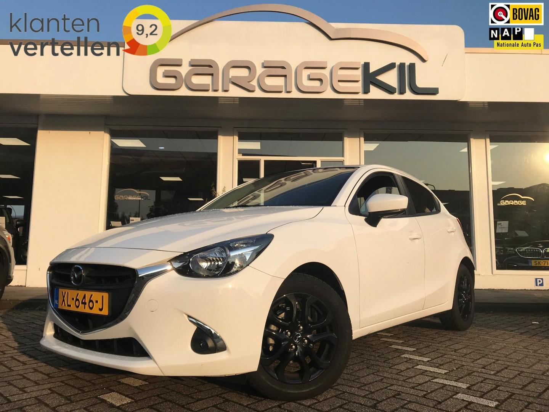 Mazda 2 1.5 skyactiv-g sport selected org. nl