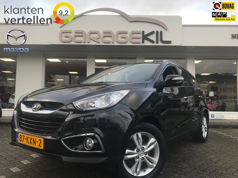 Hyundai Ix35 2.0i style org. nl