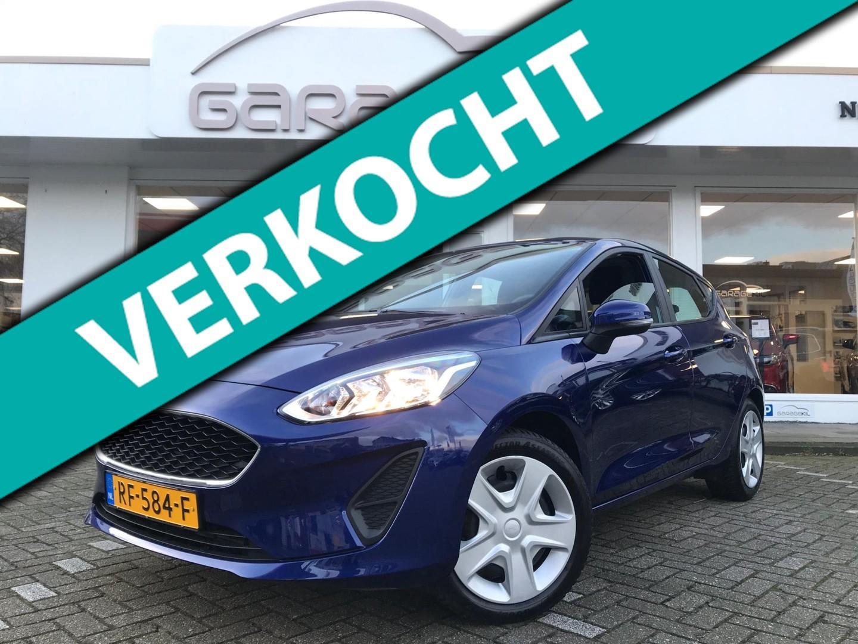 Ford Fiesta 1.1 trend org.nl