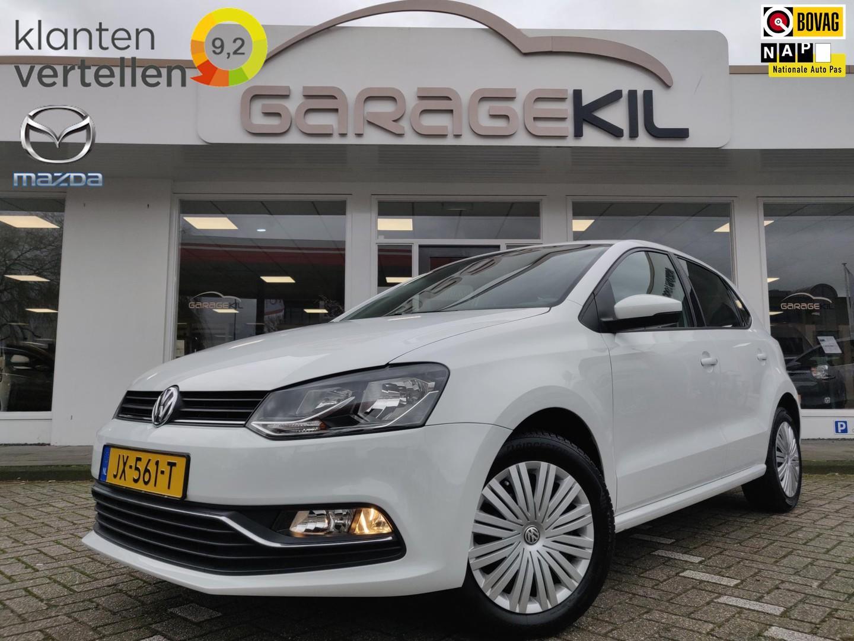 Volkswagen Polo 1.0 comfortline edition org. nl