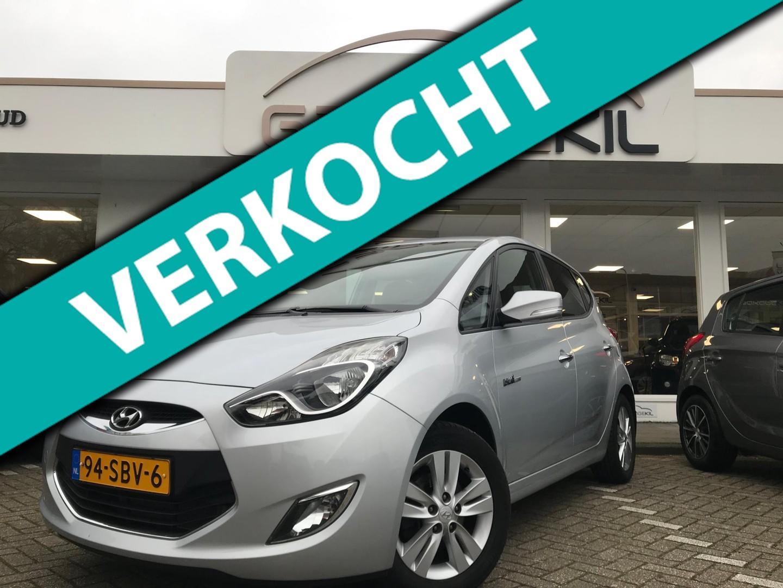 Hyundai Ix20 1.4i i-vision org. nl