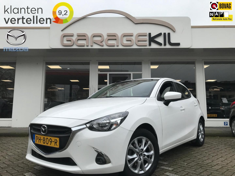 Mazda 2 1.5 skyactiv-g dynamic org.nl