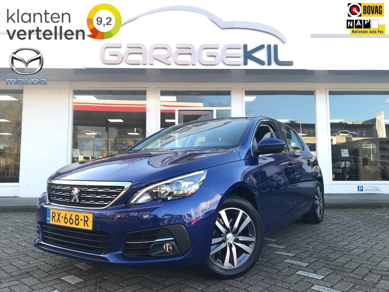 Peugeot 308 1.2 puretech allure org.nl