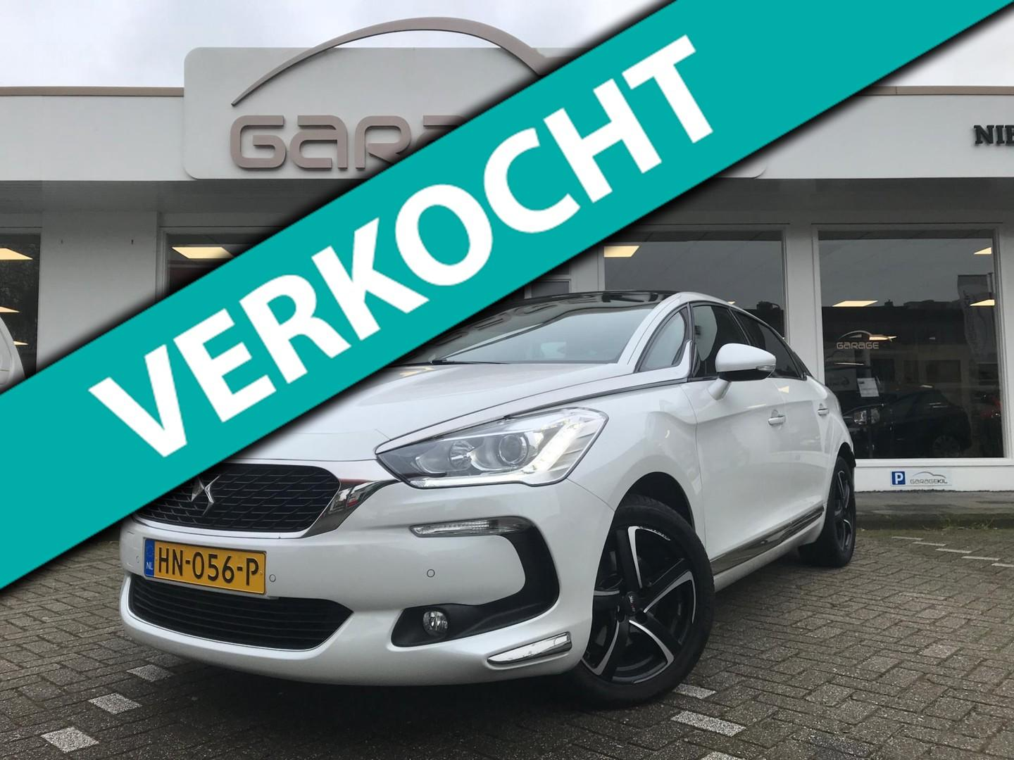 Ds Ds 5 1.6 thp business executive org. nl