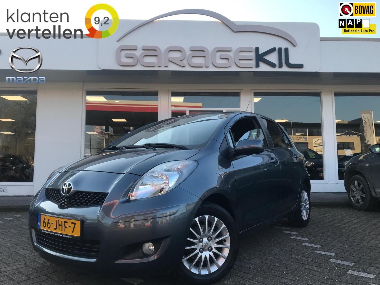 Toyota Yaris 1.3 vvti dynamic org.nl