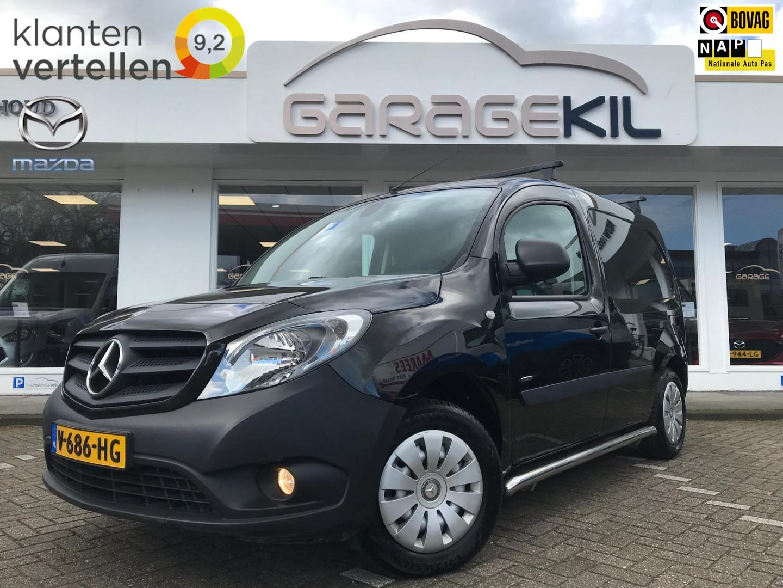 Mercedes-benz Citan 108 cdi blueefficiency business professional org.nl
