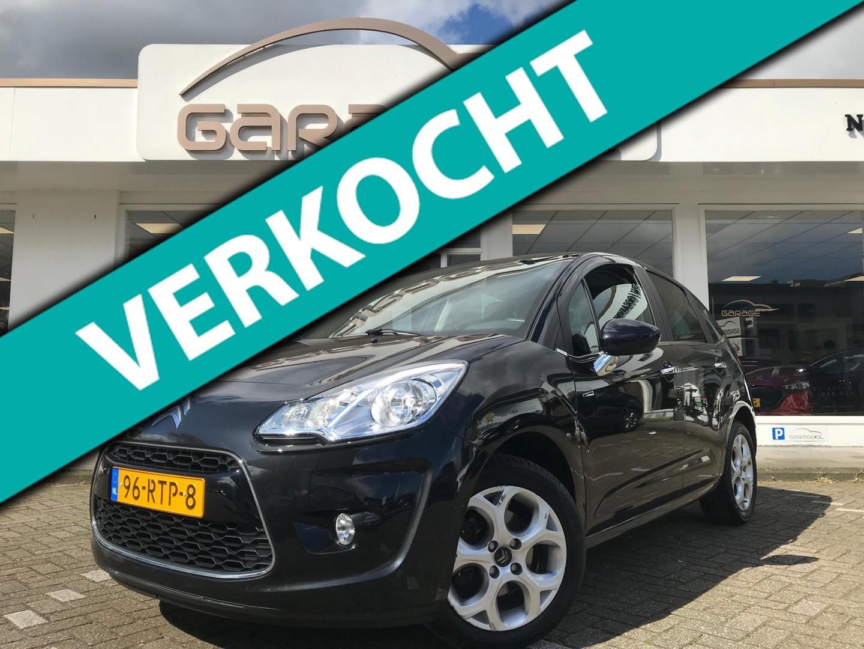 Citroën C3 1.6 vti exclusive org.nl