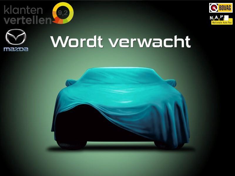Ford Focus Wagon 1.6 comfort org.nl