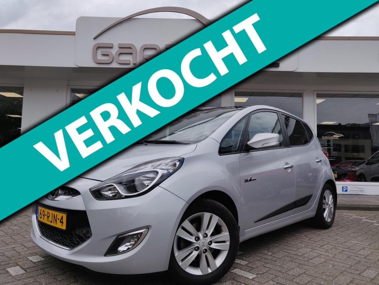 Hyundai Ix20 Org.nl