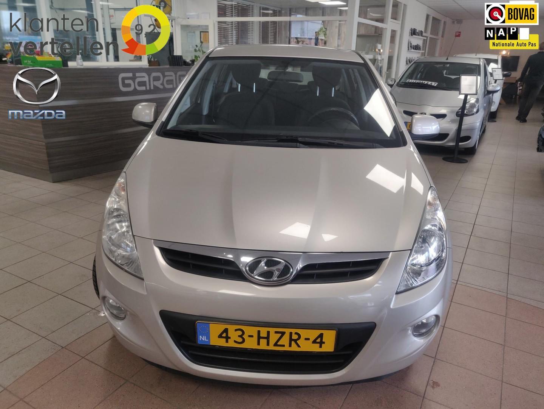 Hyundai I20 1.2i dynamicversion org.nl