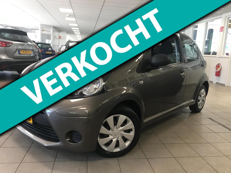 Toyota Aygo 1.0 vvt-i comfort org.nl