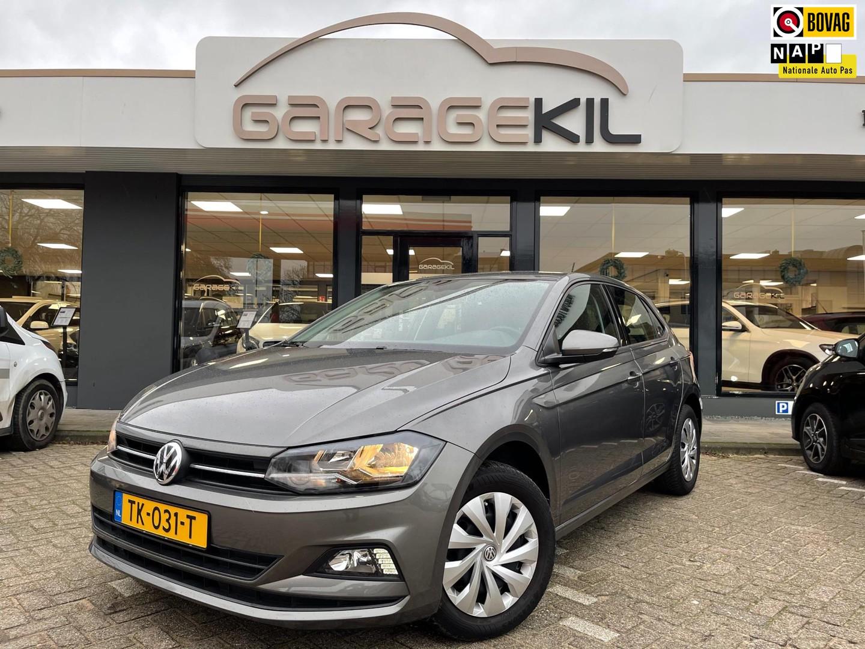 Volkswagen Polo 1.0 tsi comfortline , nl auto, 1e eigenaar
