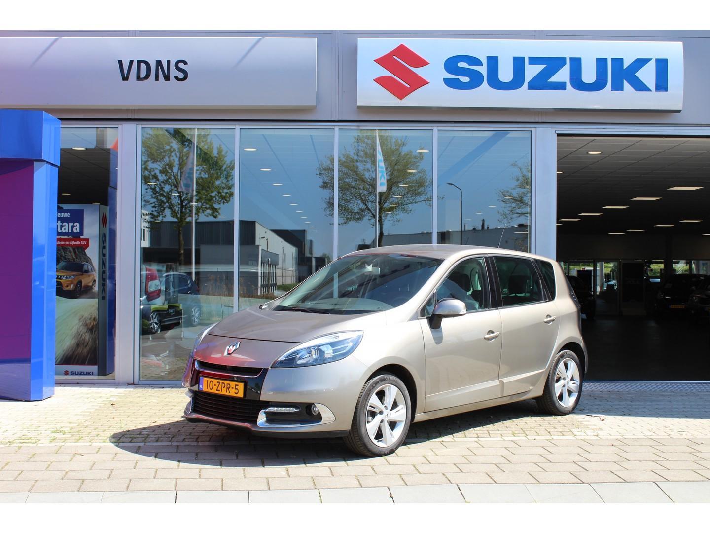 Renault Scénic Dci 130 energy dynamique navi pdc info: 0492588976