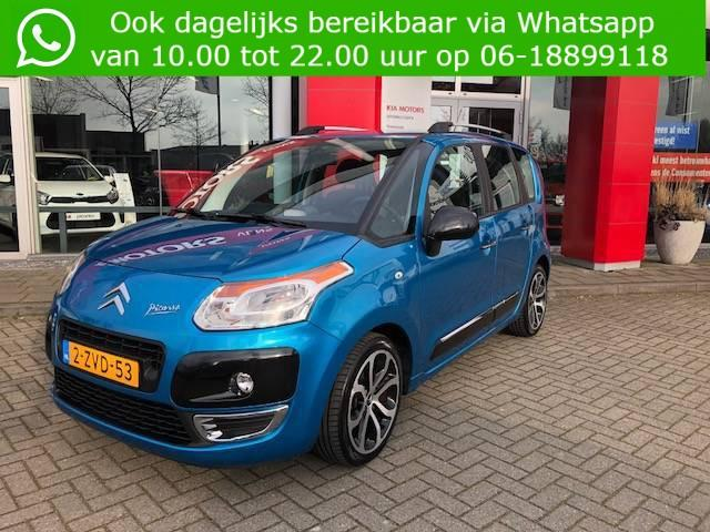 Citroën C3 picasso 1.6 vti 120 color edition info roel 0492-588951