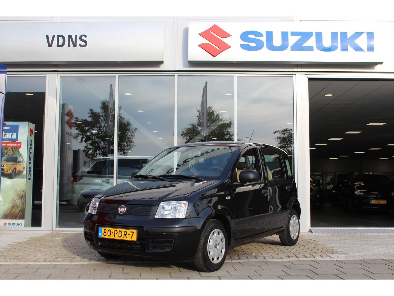 Fiat Panda 1.2 active slechts 57.698 km, lease vanaf €99 p/m 0492588976