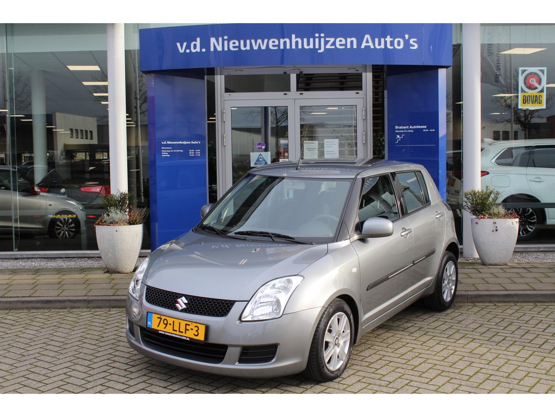 Suzuki Swift 1.3 cool €6.450 airco 1ste eigenaar goed onderhouden info 0614332410 of 0492588976