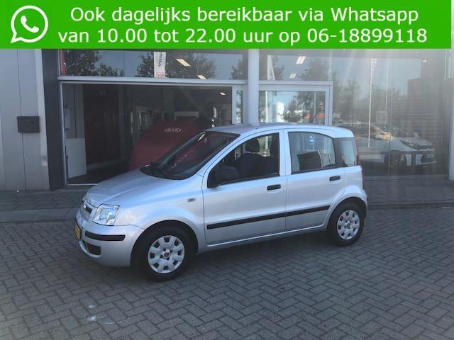 Fiat Panda 1.2 active lease onder de € 100,= per maand !info roel 0492-588951