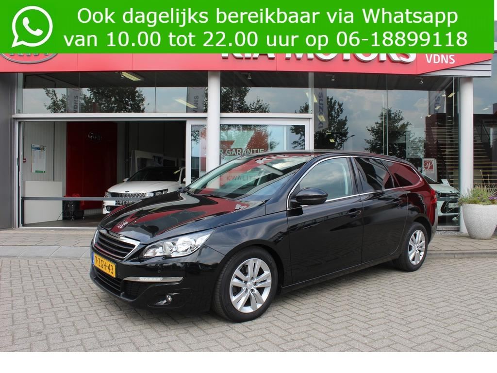 Peugeot 308 Sw 1.6 bluehdi blue lease limited info roel 0492-588951