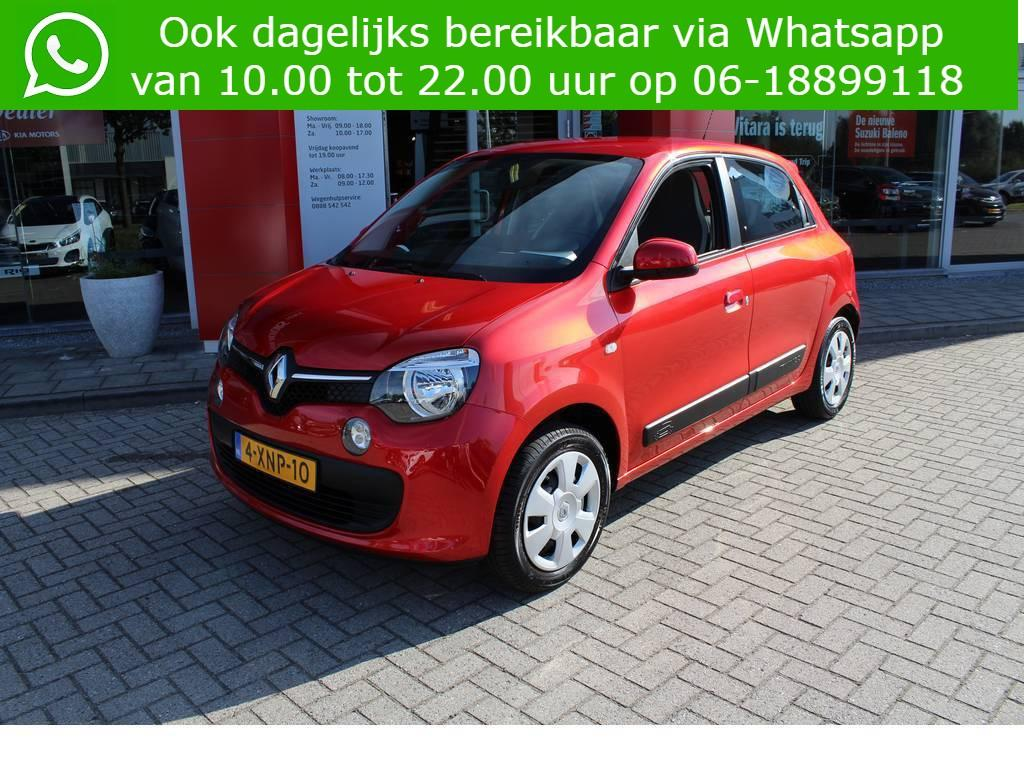 Renault Twingo Sce 70 expression info roel 0492-588951