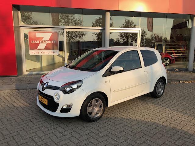 Renault Twingo 1.2 16v collection lease onder de € 100,= per maand ! info roel 0492-588951