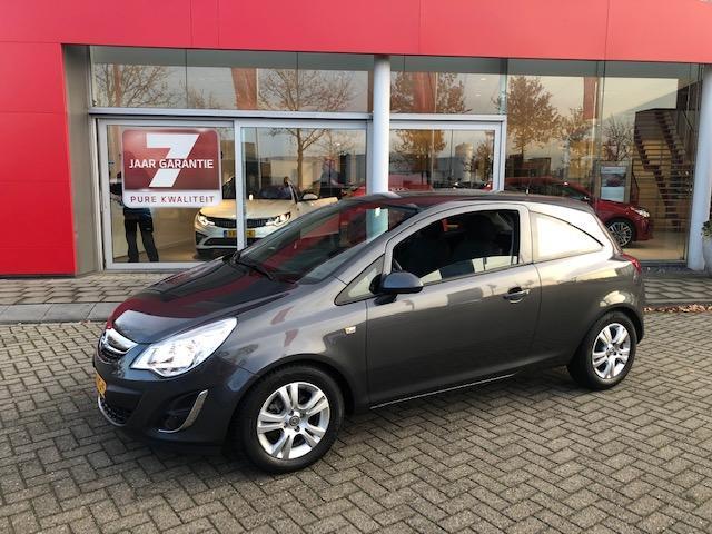 Opel Corsa 1.3 cdti ecoflex s/s cosmo 91.000km perfecte staat info roel 0492-588951