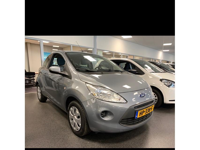 Ford Ka 1.2 style start/stop eerste eigenaar / 22.000km!!!