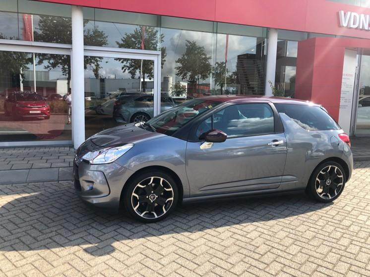 Citroën Ds3 1.6 so chic in perfecte staat !! lease € 84,= info: roel 0492-588951