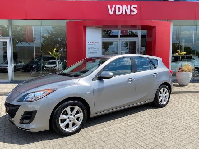 Mazda 3 1.6 ts clima // lm-velgen info marlon 0492-588958 € 5.945