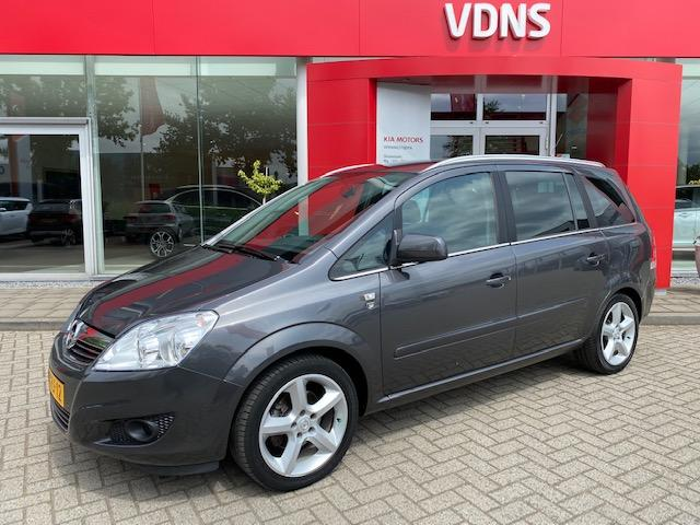Opel Zafira 1.8 111 years edition 7 persoons // trekhaak // perfecte staat! info marlon 0492-588958 € 7.945,-