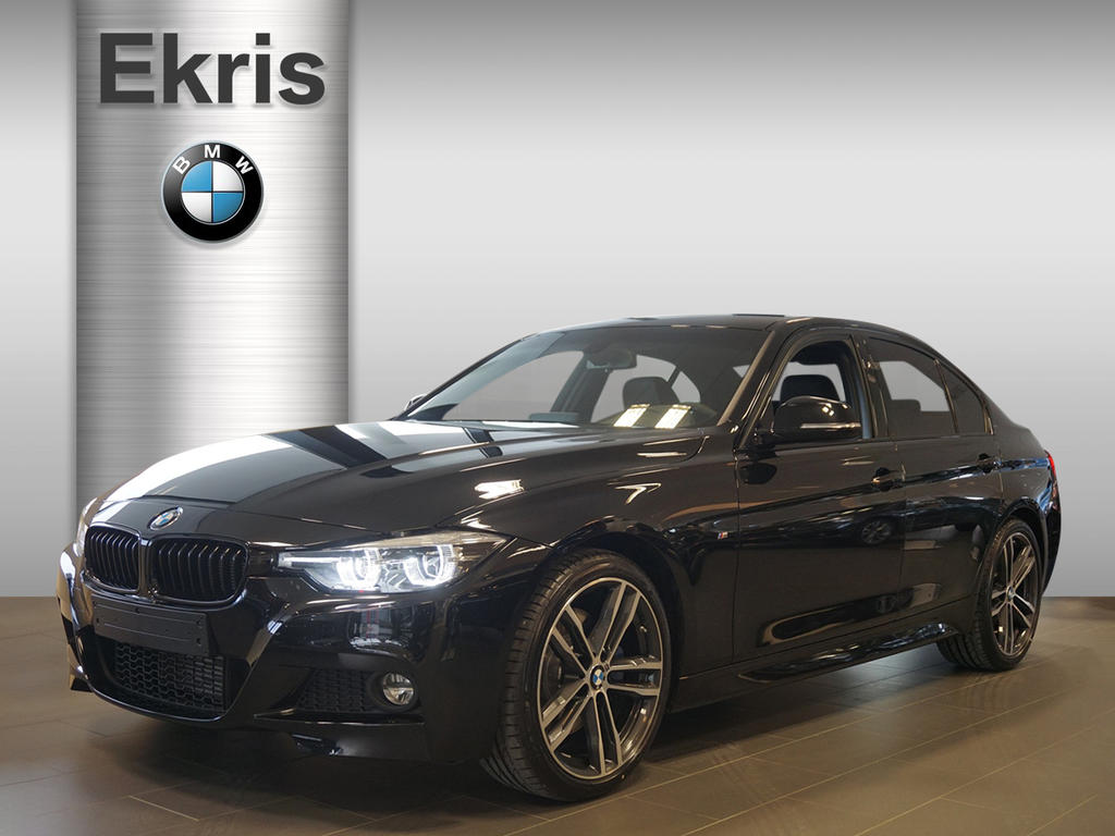 Bmw 3 serie 318i sedan aut. executive edition m sportpakket shadow