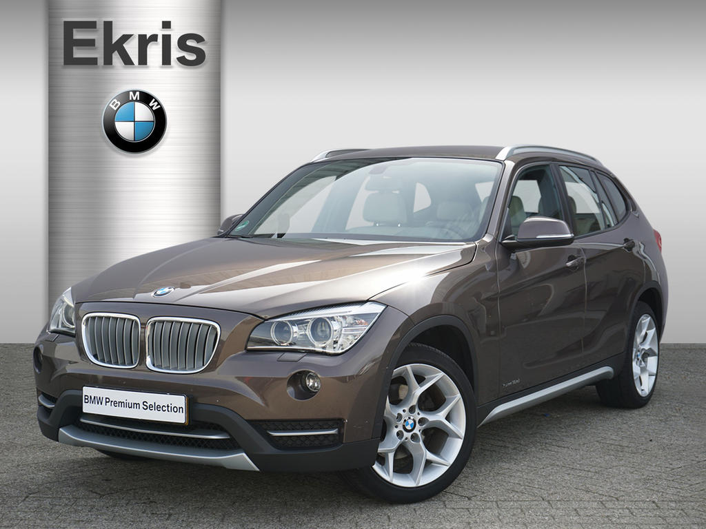 Bmw X1 18d sdrive upgrade edition x-line