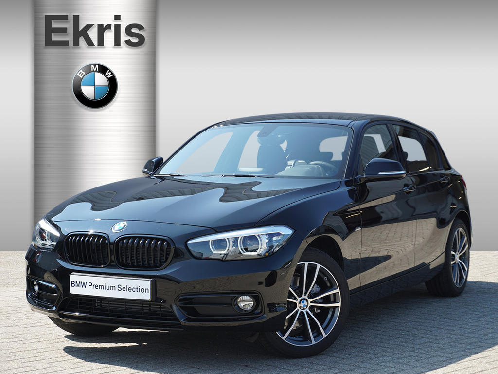 Bmw 1 serie 116i 5-deurs executive edition sport line shadow