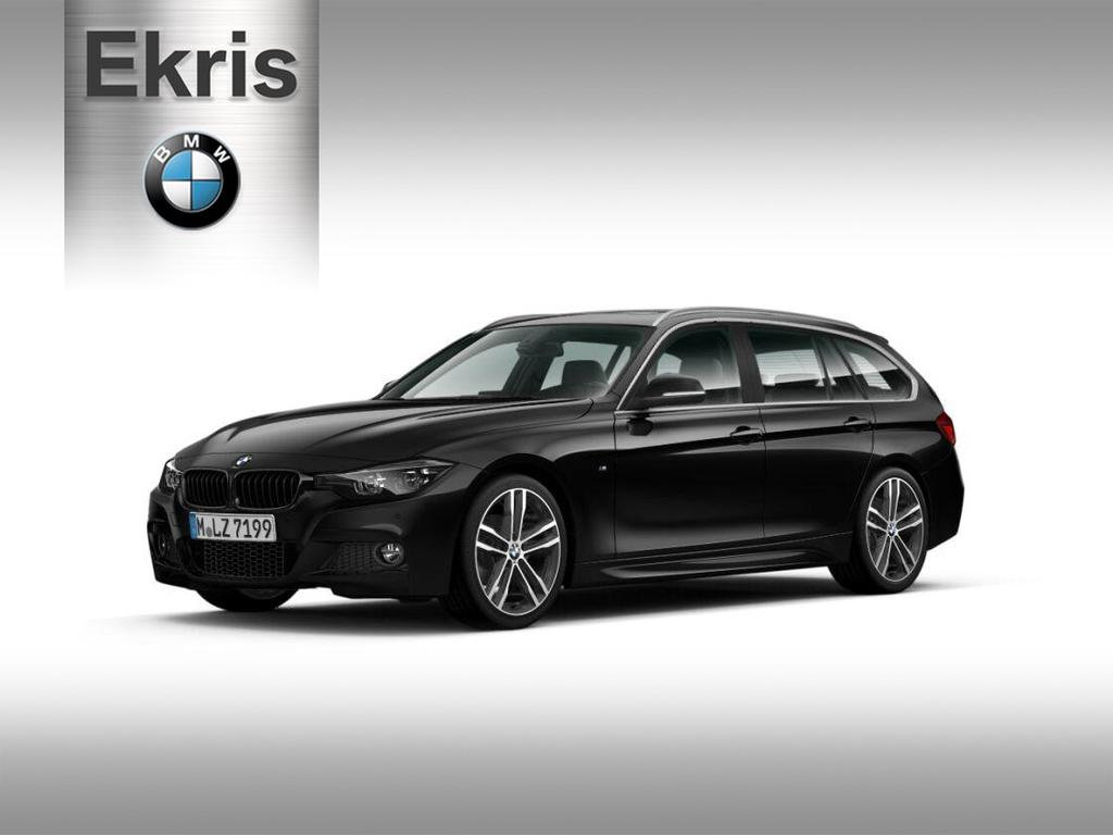 Bmw 3 serie 320i touring aut. high executive m sport edition
