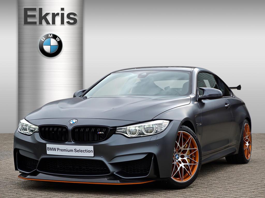 פנטסטי BMW Occasions bij Ekris.nl - Úw officiële BMW Dealer - BMW M4 FC-55