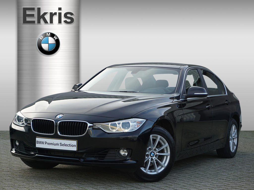 Bmw 3 serie 320i sedan aut. executive