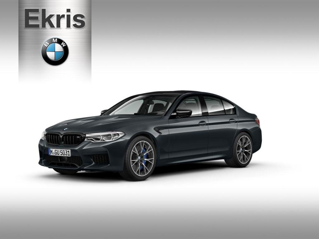 Bmw 5 serie M5 competition sedan aut. m driver's package