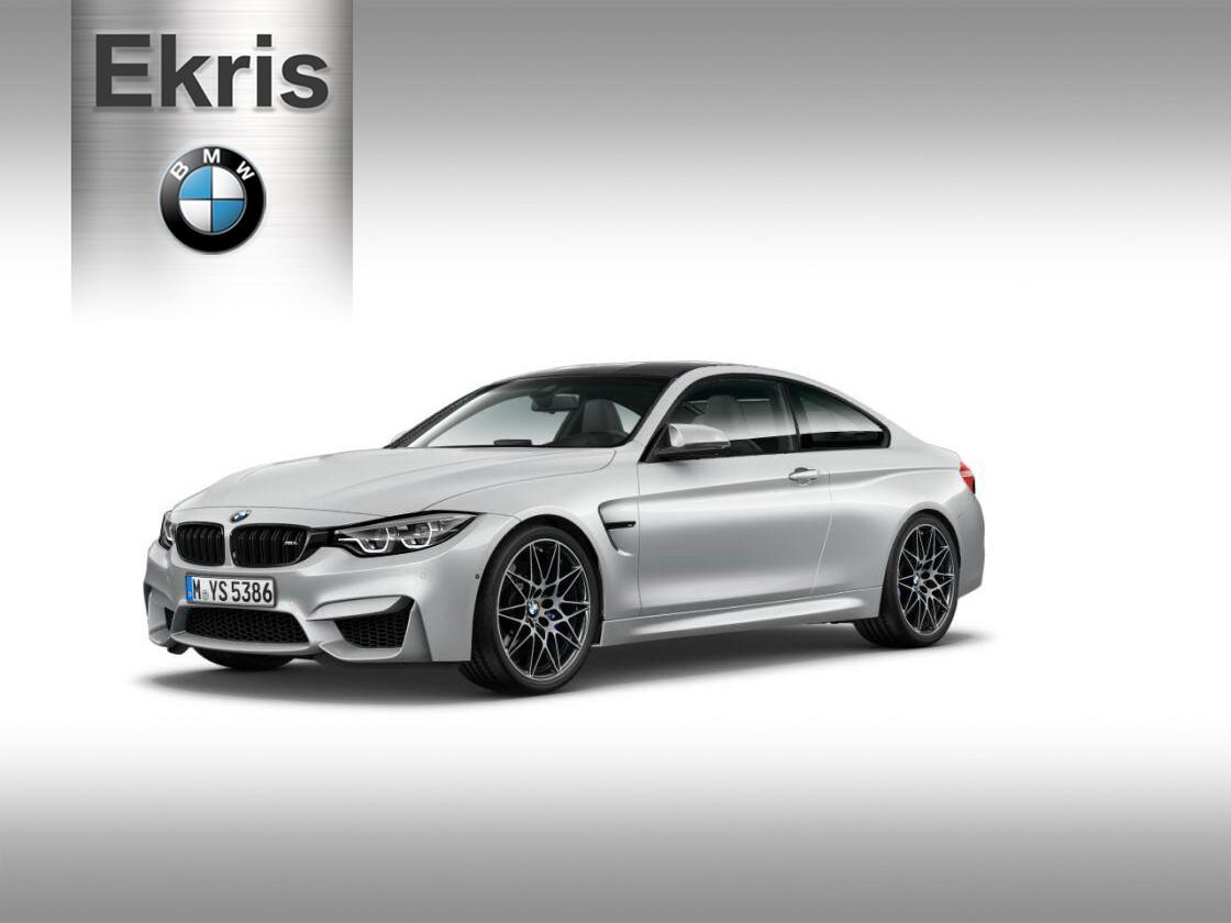 Bmw M4 Coupé competition package individual