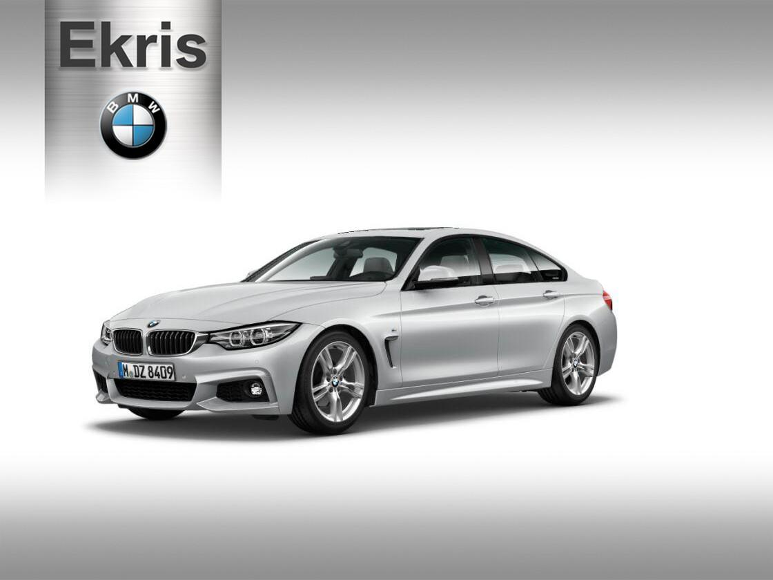 Bmw 4 serie 418i gran coupé aut. high executive m sportpakket